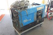 MILLER BOBCAT 250 welder with generator